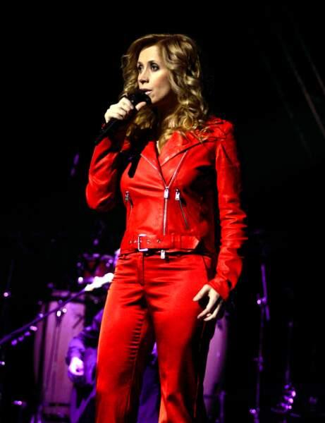 Lara Fabian : 2009
