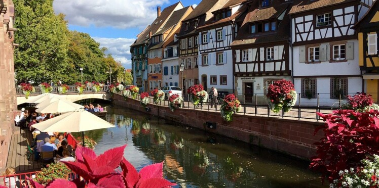 Colmar, l'escapade alsacienne incontournable