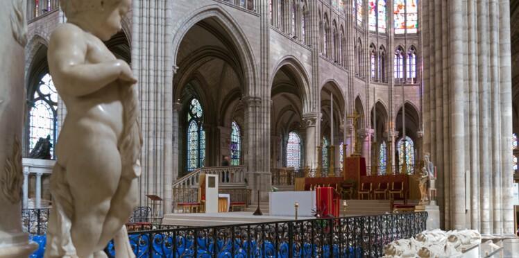Zoom sur la Basilique de Saint-Denis, une nécropole royale