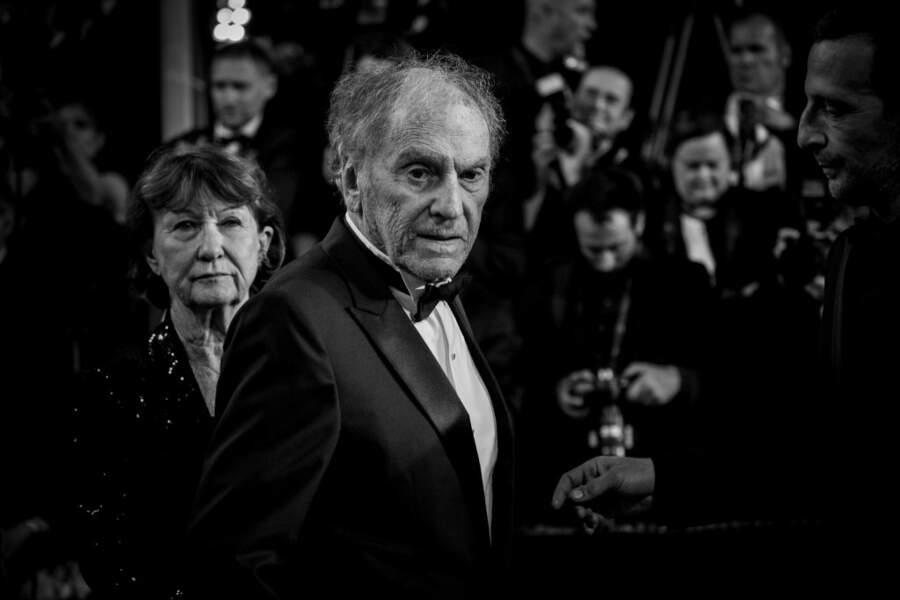 Jean-Louis Trintignant, 90 ans le 11 décembre