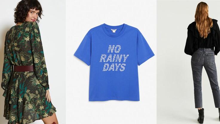 Soldes d'hiver : 15 pièces mode et accessoires à shopper et qu'on portera encore au printemps