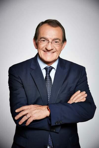 Jean-Pierre Pernaut, 70 ans le 8 avril