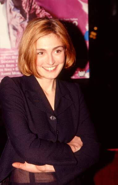 Avec un blond vénitien en 1994