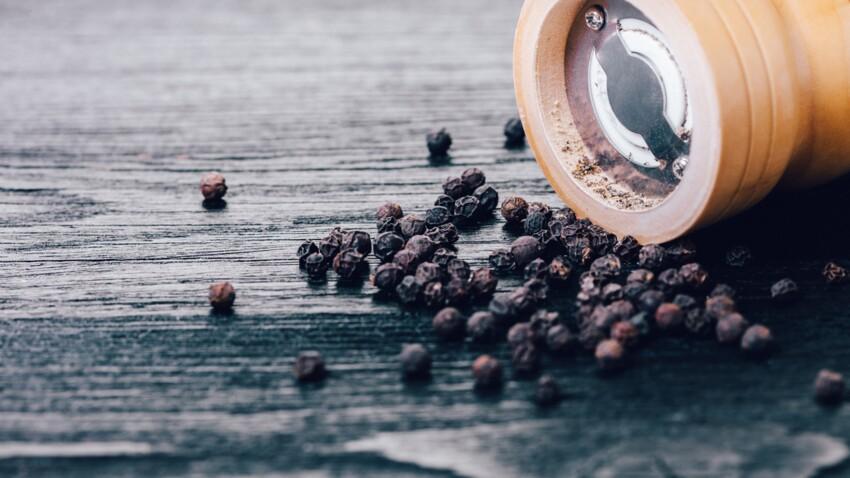 Confort digestif, anti-inflammatoire… 6 bonnes raisons de consommer du poivre au quotidien