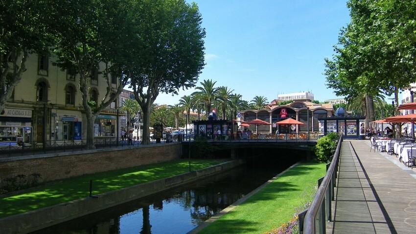 Perpignan, une ville au patrimoine culturel riche
