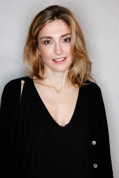 Avec un blond lumineux en 2012