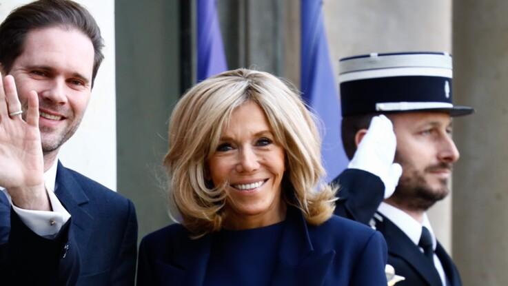 Brigitte Macron et Yann Barthès : ce rendez-vous très secret qui aurait eu lieu à l'Elysée
