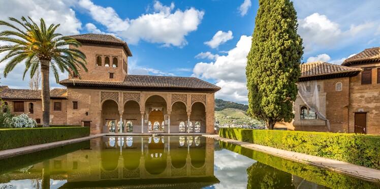 Grenade : l'Alhambra, mode d'emploi
