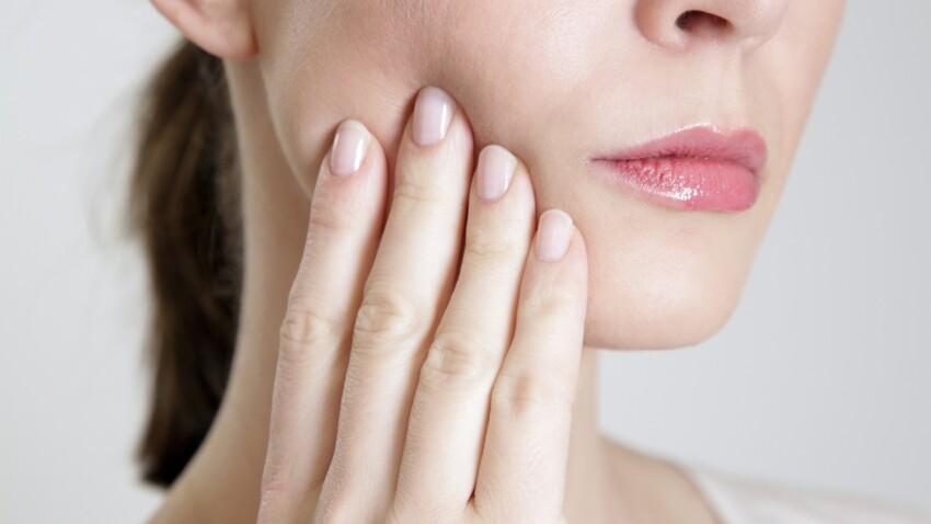 Douleurs buccales : les solutions naturelles