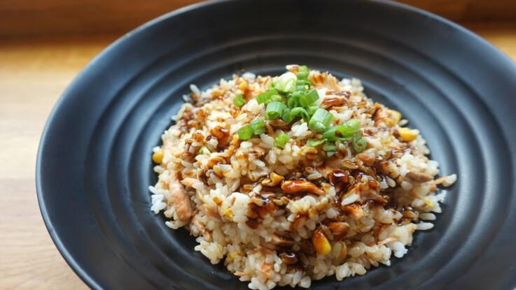 Comment réchauffer le riz déjà cuit : notre astuce pour éviter qu'il sèche