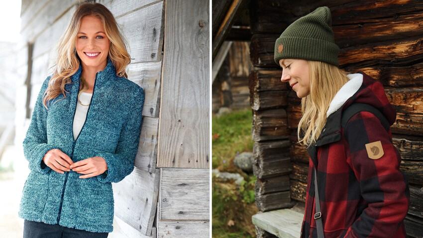 Mode + 50 ans : comment s'habiller pour la marche nordique ?
