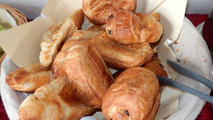 Croissant, pain au chocolat, brioche... comment redonner de la fraîcheur à la viennoiserie ?
