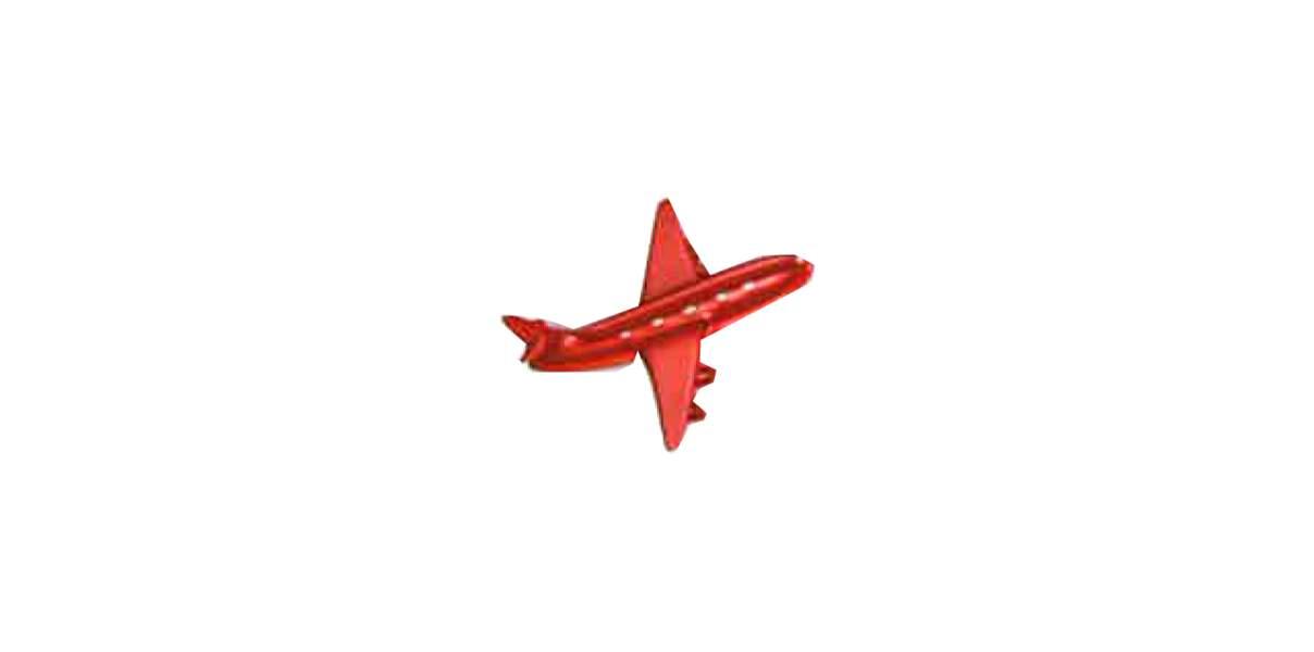 Oracle de la carrière : l'avion