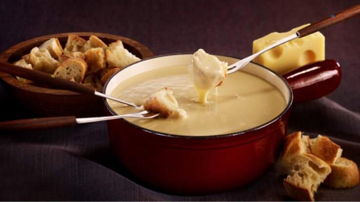 Nos astuces pour une fondue au fromage réussie