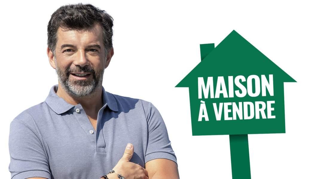 Stéphane Plaza, 50 ans le 9 juin