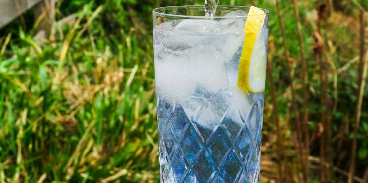 Mocktail baie time