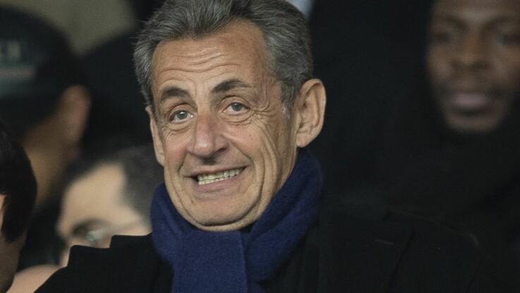 Nicolas Sarkozy humilié par des manifestants à Nice ?