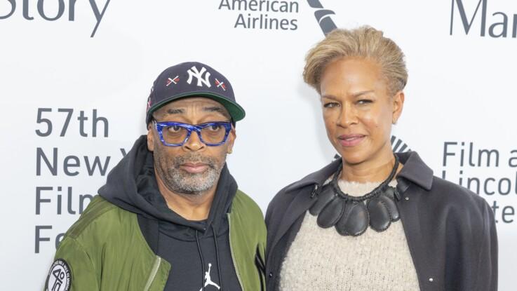 Spike Lee : qui est sa femme Tonya Lewis Lee ?