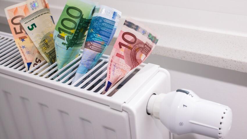 Chauffage : payez-vous plus que la moyenne des Français ?