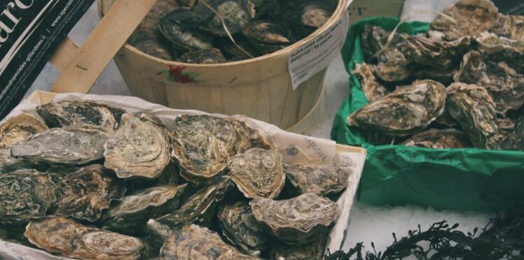 Huîtres : 7 variétés à (re)découvrir