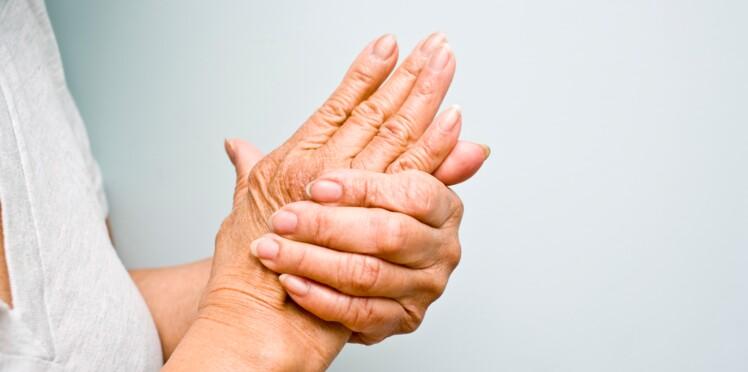 Rhizarthrose : quand l'arthrose touche le pouce