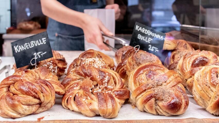 Suède : 7 spécialités gastronomiques sucrées à découvrir