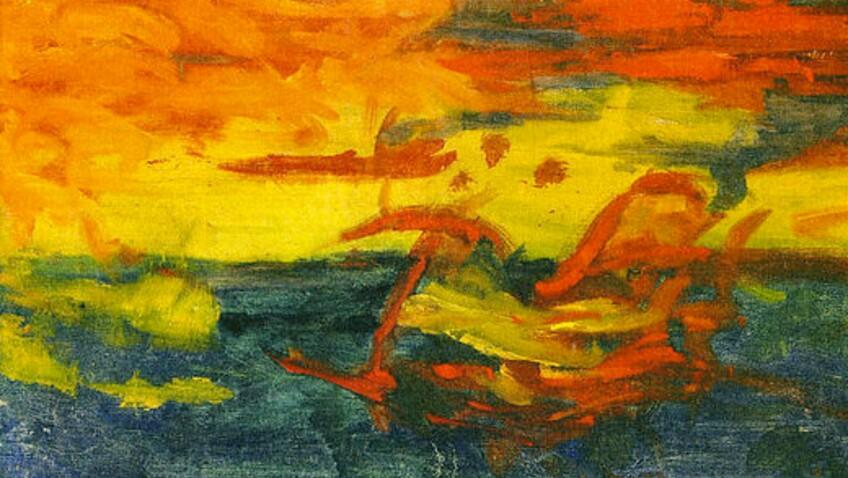 Qui est Lolo, l'âne peintre de Montmartre ?