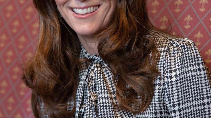 Kate Middleton : on connaît son produit préféré pour sublimer ses cheveux (et il est français !)