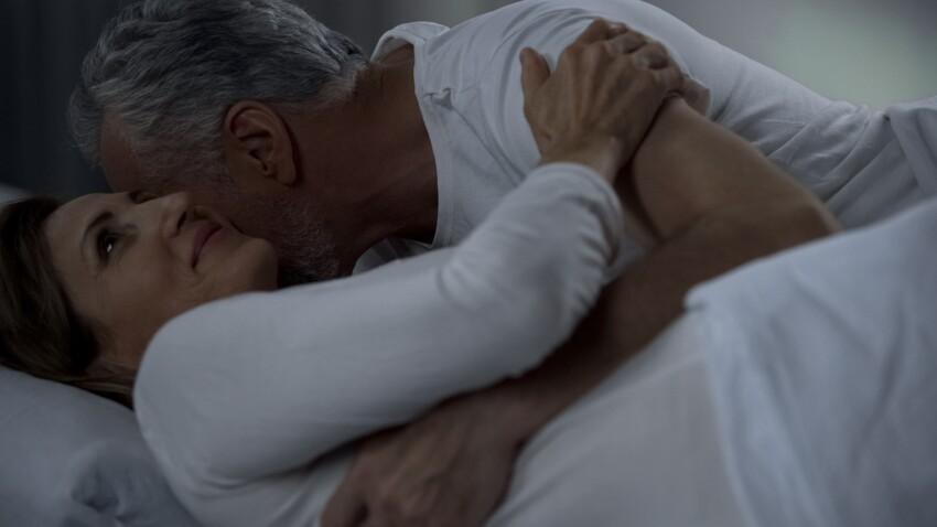 Avoir des relations sexuelles régulières peut réduire la survenue de la ménopause