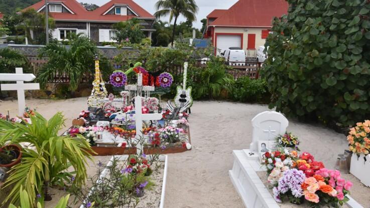 Johnny Hallyday : le cercueil du chanteur transféré dans un caveau, une victoire pour Laeticia Hallyday