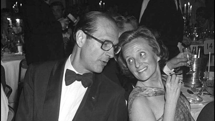 """""""Taisez-vous"""" : quand Jacques Chirac rembarrait violemment Bernadette Chirac pendant des réunions"""