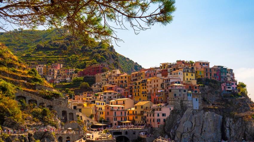 Les Cinq Terre : nos idées de randonnées en Italie