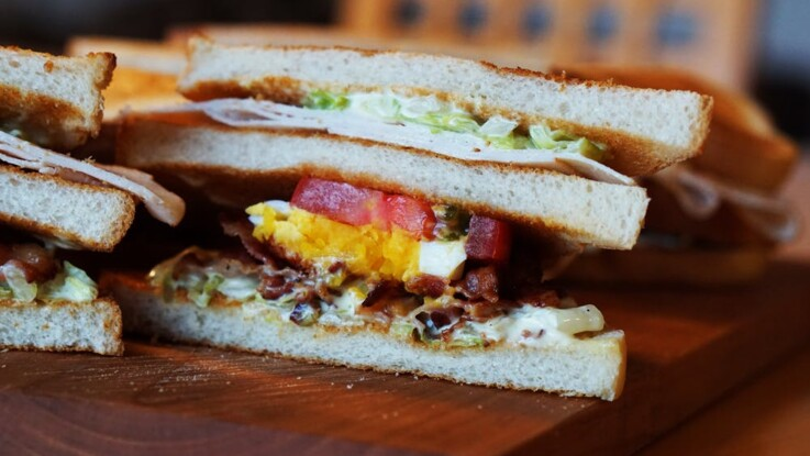 Comment garder un sandwich croustillant ?