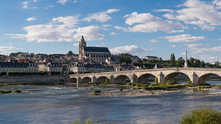 Visiter Blois : une ville Renaissance historique