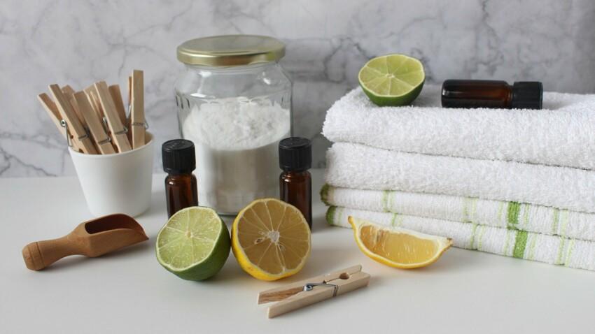 Comment utiliser l'huile essentielle de citron à la maison ?
