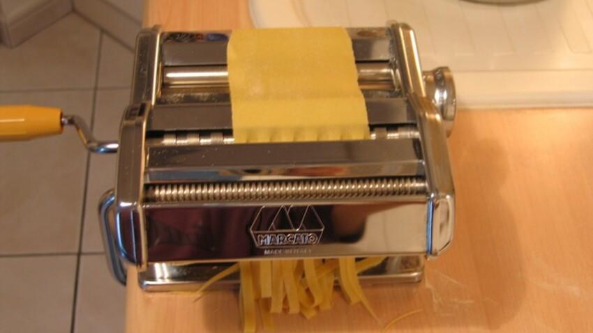 Tout savoir sur le laminoir à pâtes
