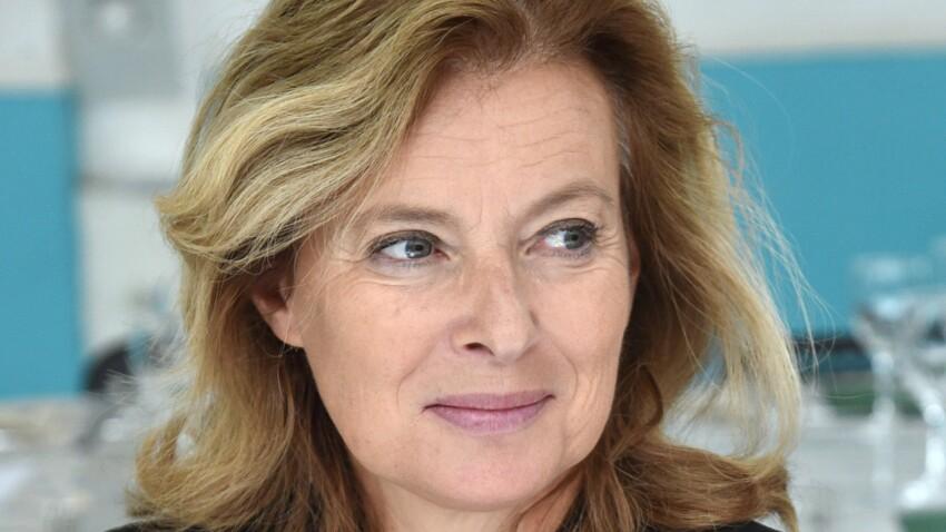 Valérie Trierweiler : trompée par François Hollande, qui est l'homme qui l'a soutenue durant son hospitalisation ?