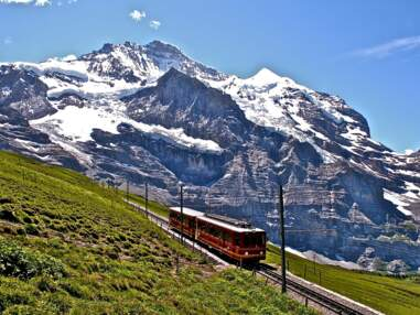 Road trip : 4 étapes au cœur des Alpes suisses