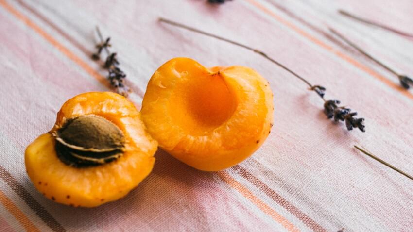 Tout savoir sur l'abricot