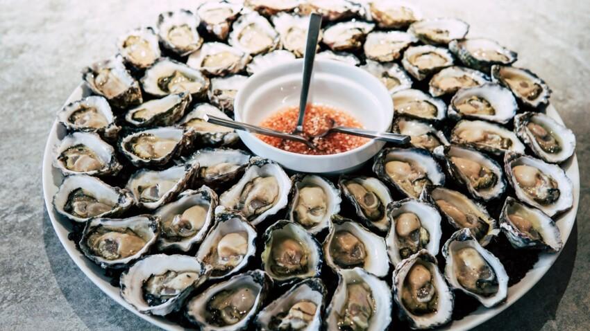 Nos astuces pour savoir si les fruits de mer sont frais