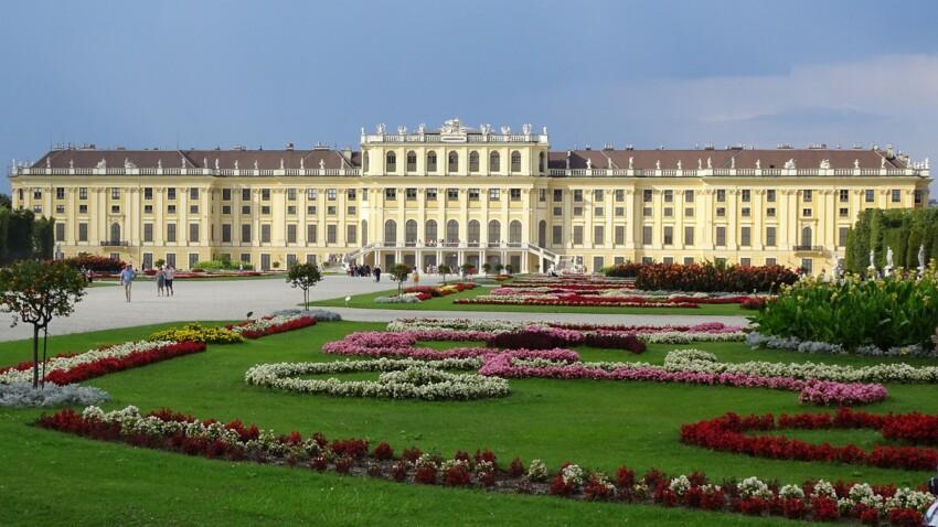 Voyage en Autriche et en France, sur les traces de Marie-Antoinette