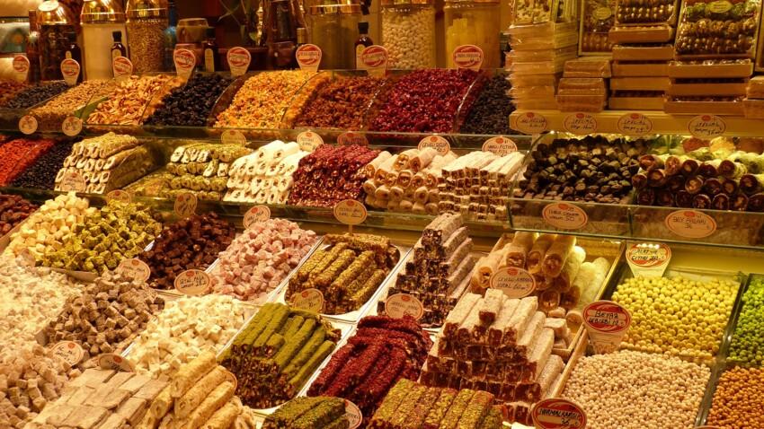 Liban : 7 desserts à découvrir