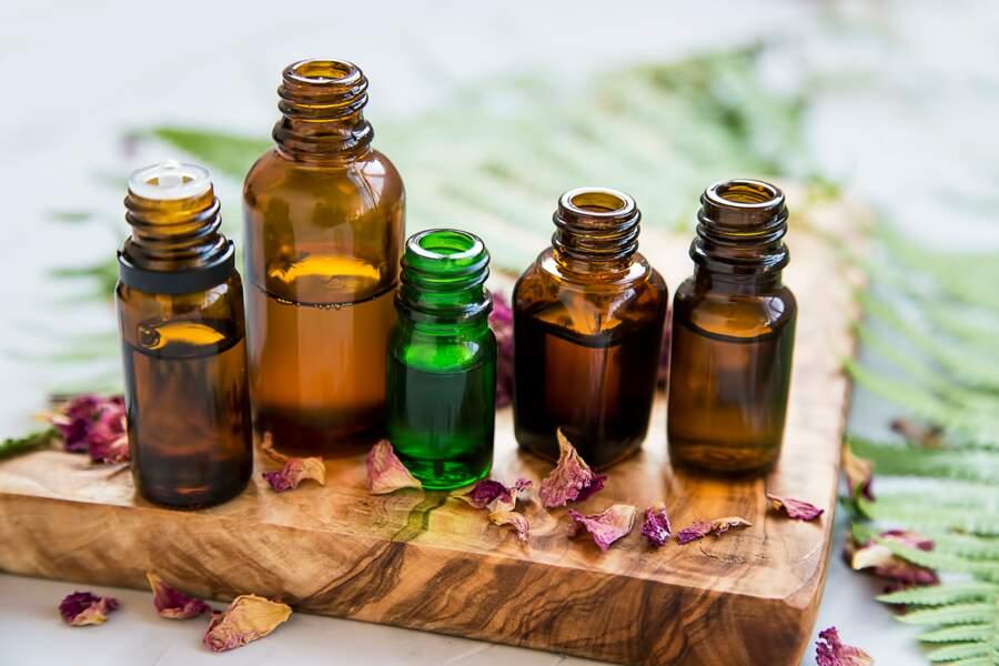 L'huile essentielle anti-rouille