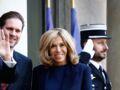 """Brigitte Macron """"catastrophée"""" par son interview avec Jean-Pierre Pernaut !"""