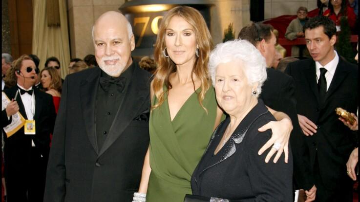 Céline Dion en deuil : son tendre hommage à sa maman Thérèse qui vient de décéder