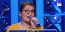 """""""N'oubliez pas les paroles"""" : la maestro Héloïse travaille désormais avec une star de la radio"""