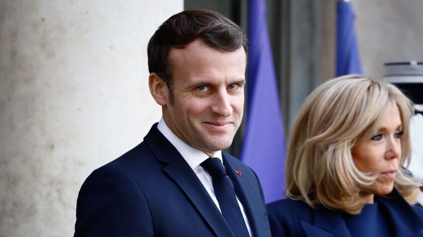 Sortie perturbée d'Emmanuel Macron et Brigitte : le journaliste qui avait signalé leur présence au théâtre placé en garde à vue