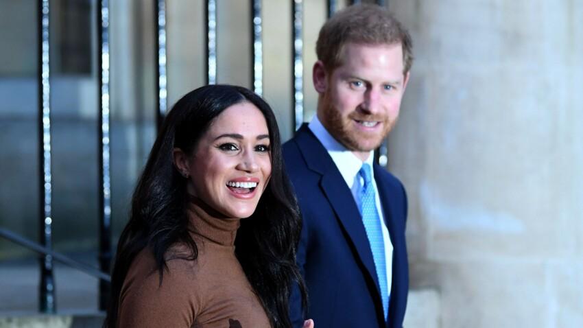 Harry et Meghan : ils renoncent définitivement à leurs titres royaux
