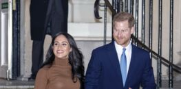Meghan et Harry : même au Canada, le conflit avec les paparazzis continue