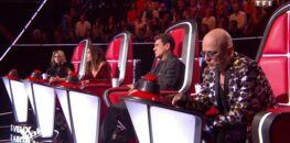 """""""The Voice 9"""" : Pascal Obispo bloqué, Lara Fabian émue aux larmes... Le résumé de l'émission du 18 janvier 2020"""